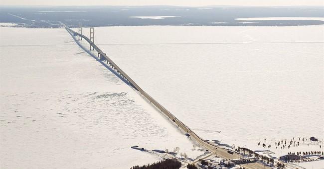 Michigan officials seek assurances on pipeline