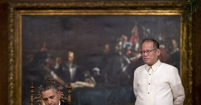 New pact reflects cozier US-Philippine alliance