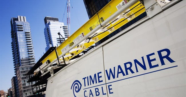 'Lego Movie' gives Time Warner boost in 1Q