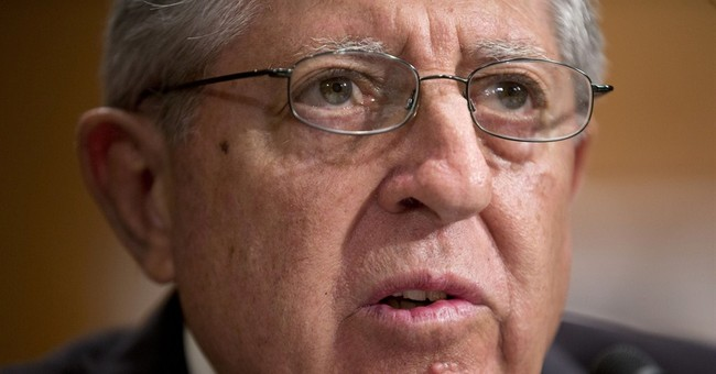 Senate examines precious metal scams on seniors