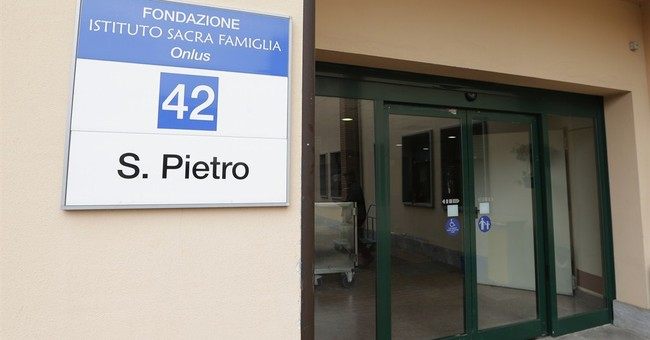 Berlusconi to work with Alzheimer's patients