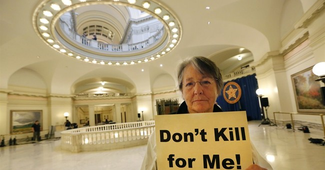 Botched execution offers new evidence to attorneys