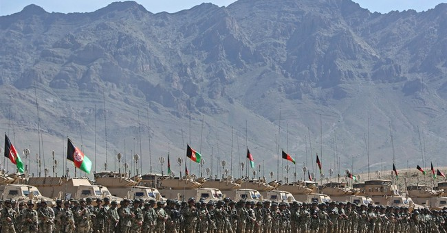 US gen: Corruption is top threat in Afghanistan