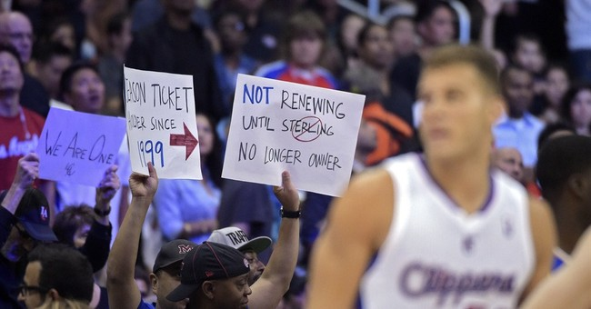 NBA's quick action helps rescue Clippers' brand
