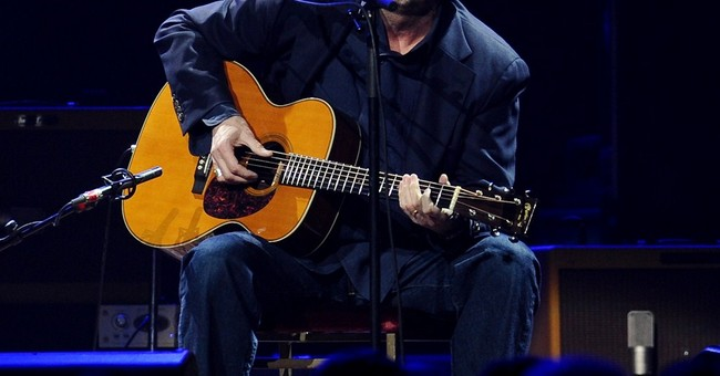 Eric Clapton pays tribute to JJ Cale on new album