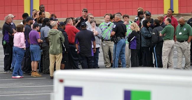 Ga. FedEx gunman wasn't enthusiastic about job