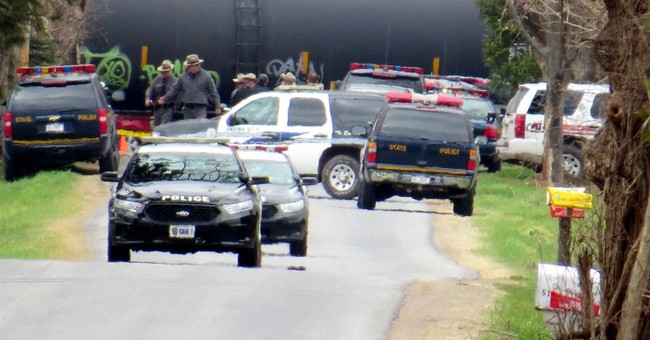 Couple's death on tracks ruled murder-suicide