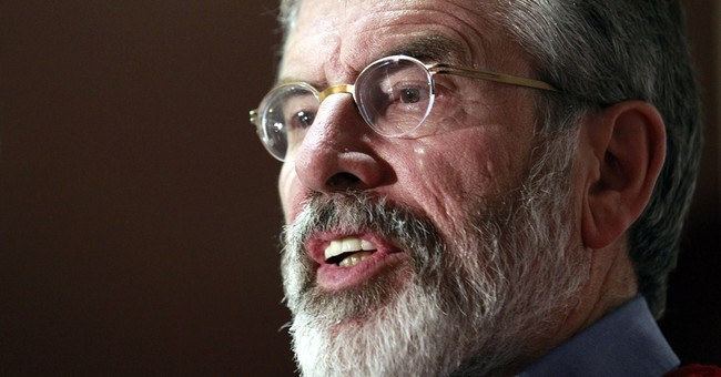 Police get extra 48 hours to question Gerry Adams