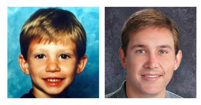 Parents want son's 1994 W.Va. disappearance solved