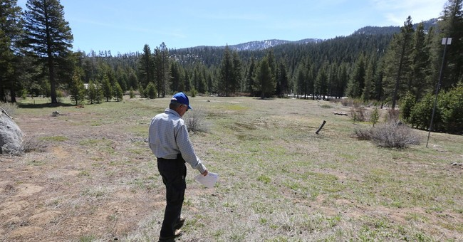 Drought prompts likely limits on tapping rivers