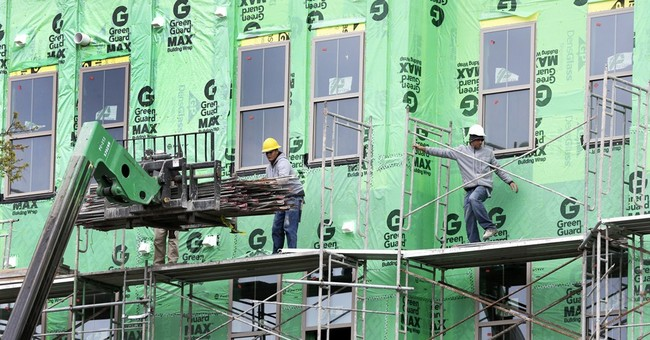 US construction spending rises 0.2 pct in March