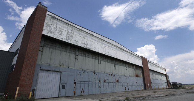Rosie's Michigan plant saved from wrecking ball