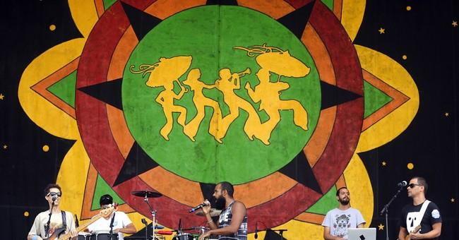 Spotlight Brazil: Jazz Fest Part II opens Thursday