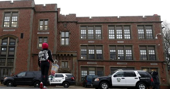 High school senior class prank leads to 62 arrests