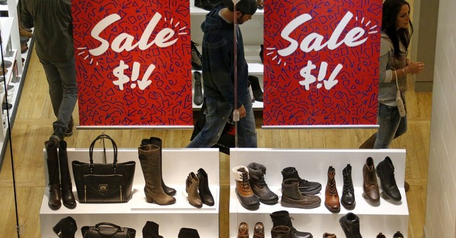 US consumer spending surged 0.9 percent in March