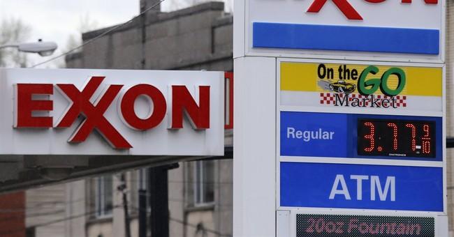 Exxon earnings slip on lower production, refining