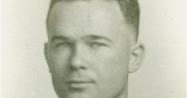 Walter Walsh, FBI agent and Olympian, dead at 106