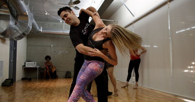 Brazilian zouk dancing gains popularity in US
