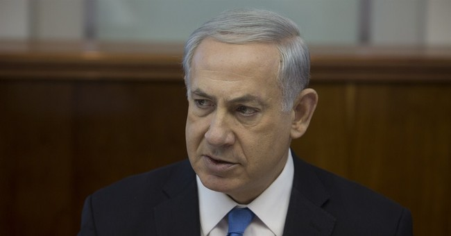 Israeli leader pushes for Jewish State legislation