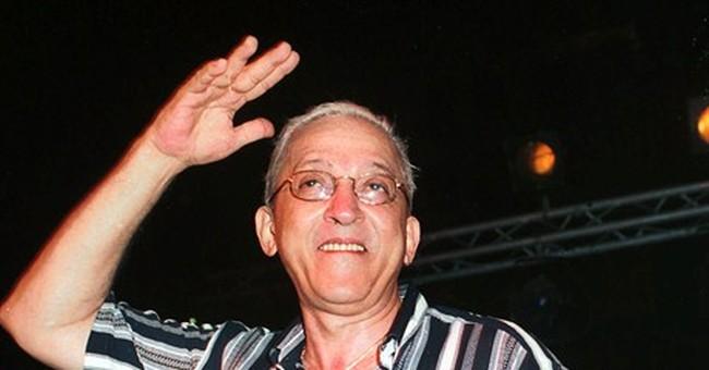 Cuban musician Juan Formell of Los Van Van dies