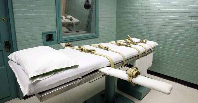 US executions evolved from hanging to injection