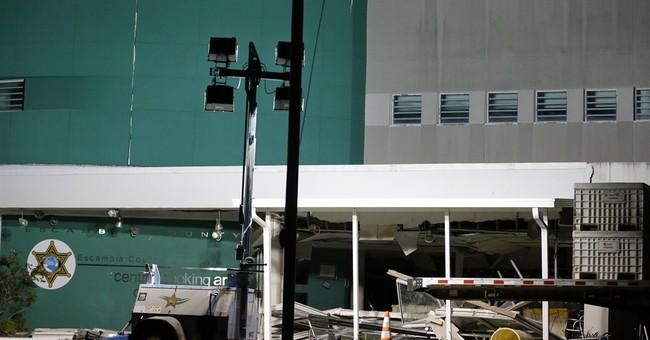 Florida jail explosion kills 2, 184 injured