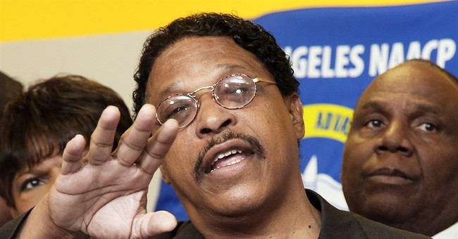 Donald Sterling controversy swirls around NAACP