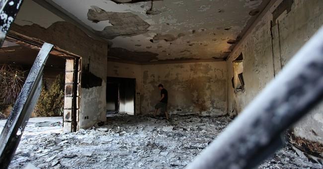 General's opinion on Benghazi draws a rebuke