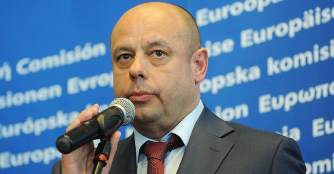 EU, Ukraine, Russia to hold gas price talks