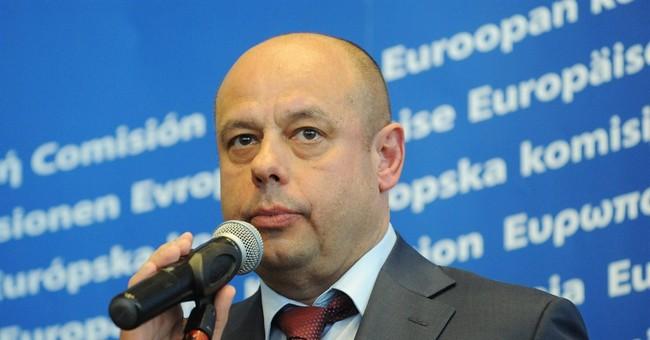 EU, Ukraine, Russia to hold gas price talks