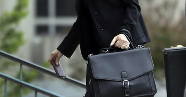 St. Louis trial highlights gender bias in pay
