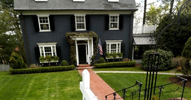 Yogi Berra's New Jersey home up for sale
