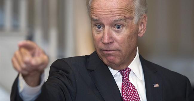 2016 campaign checklist: Biden