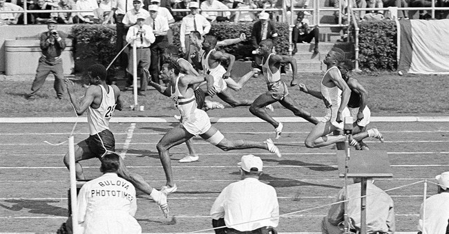 Former 100-yard dash record-holder Frank Budd dies