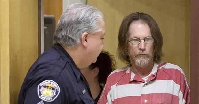 Man sentenced to life in Colorado triple slaying