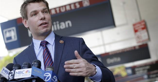 Congressman wants airport security improvements