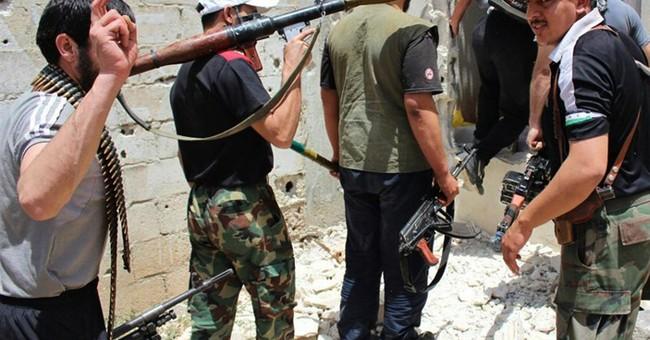 Local al-Qaida leader in Syria killed in blast
