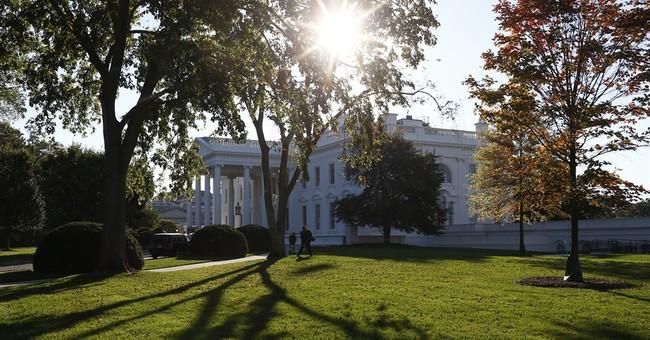 Presidential checklist: preparations in motion