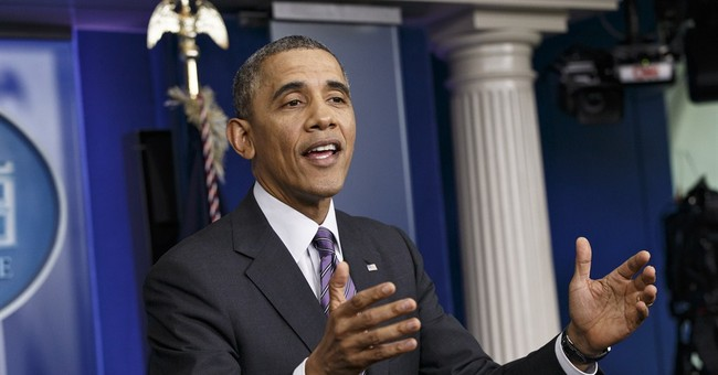 Obama troubled by botched Oklahoma execution