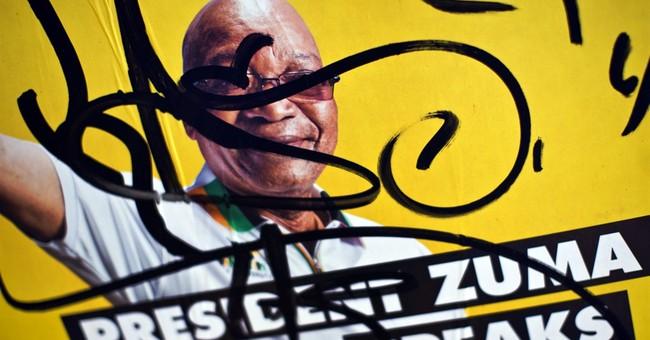 South Africa to vote next week