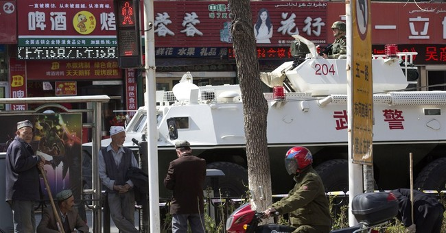 Attacks show bolder terror threat growing in China