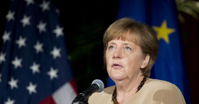 US, Germany warn Putin not to disrupt Ukraine vote