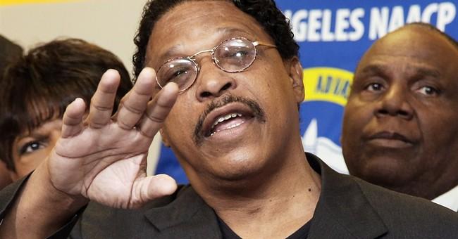 Donald Sterling controversy swirls around NAACP