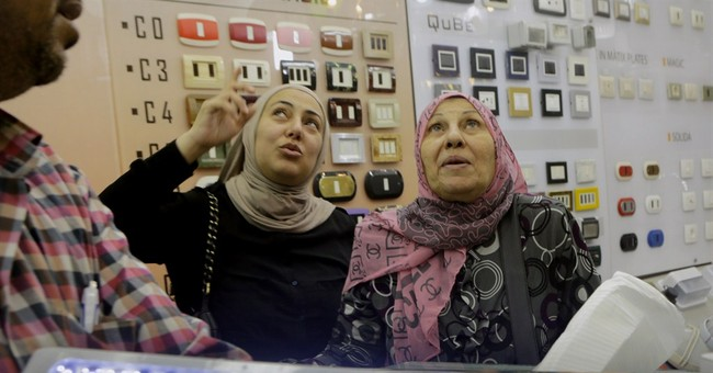 Egypt in energy crisis as elections approach