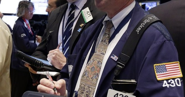 US job gains send stocks higher in early trade