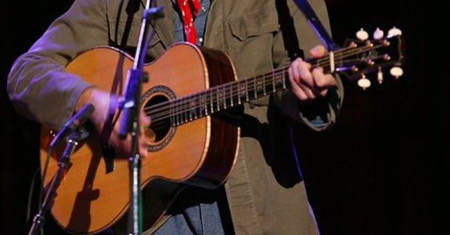 Ray LaMontagne ventures out musically in new album