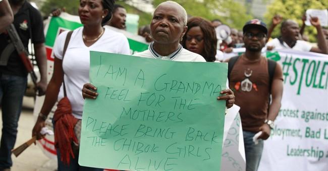 Nigeria police: 276 abducted girls still missing