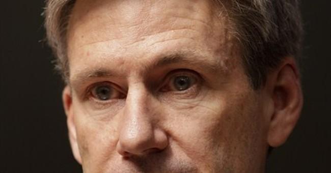 Democrat: GOP's Benghazi committee 'waste of time'