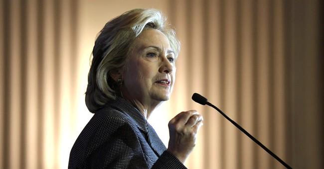 2016 campaign checklist: Hillary Clinton