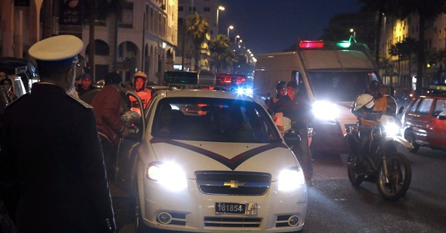 Morocco police tackle crime with harsh tactics